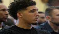 Donald Trump personally asks China to help LiAngelo Ball