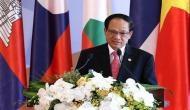 ASEAN cannot resolve sea disputes: Secretary General