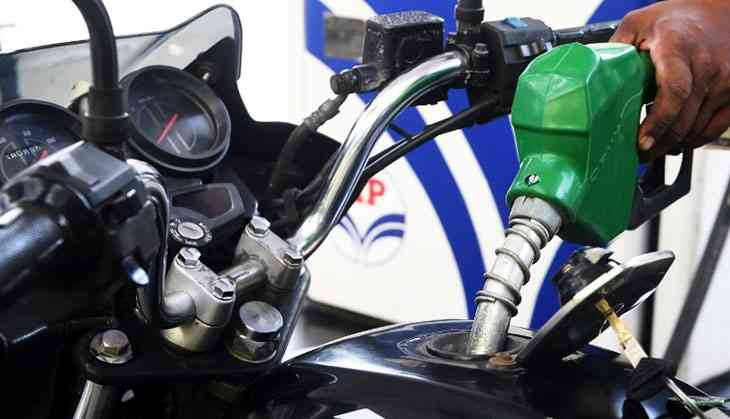 Crude oil prices may rise in the international market. The economy must brace for another shock