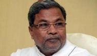PM Modi's attitude towards Karnataka is disgraceful: Siddaramaiah