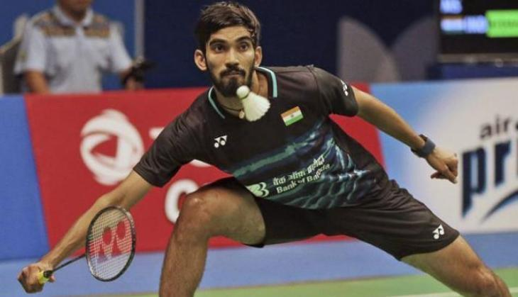 Meet Kidambi Srikanth, this wounded tiger is on a hunt these days