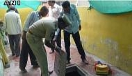 Toddler dies after falling into sump tank at play school in Hyderabad