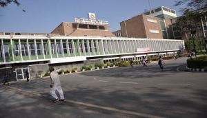 AIIMS student heads to Norway to do new research on air pollution