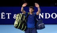 Nadal romps into Australian Open quarters