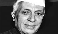 'जम्मू-कश्मीर पर पाकिस्तान ने किया था हमला तो नेहरू ने मांगी थी RSS से मदद'