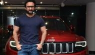 'Kaalakaandi' poster: The new freaky poster of Saif Ali Khan's upcoming movie will leave you intrigued