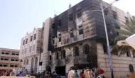 Six dead in suicide bombing in Yemen
