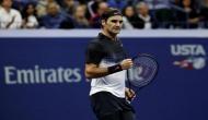 ATP Finals:  Roger Federer fends off Zverev to reach semis