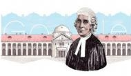 Google marks India's first female lawyer's 151st birthday