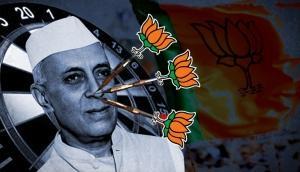 How BJP is turning anti-Nehru propaganda into state policy