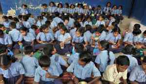 Rajasthan plans centralised test  for Class 5 amid outcry of RTE violation