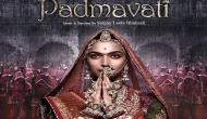 No cuts for 'Padmavat', only modifications, says CBFC sources