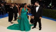Serena Williams marries Alexis Ohanian, here's the guest list