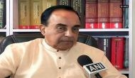 Subramanian Swamy welcomes Mehbooba's order of withdrawing cases against 4,327 protesters