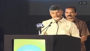 CM N Chandrababu Naidu bats for ODF Andhra