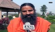 Ramdev sure of Yoga getting certified as sport in India as well