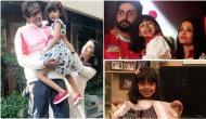 Happy Birthday Aaradhya Bachchan: आराध्या के जन्मदिन पर 'महानायक' ने लिखा ये खास संदेश