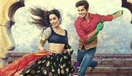 Posters Out: Karan Johar announces Janhvi Kapoor, Ishaan Khattar debut film 'Dhadak'