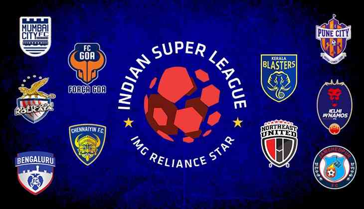 Indian Super League 2017-18: A look at all 10 teams in the fourth season
