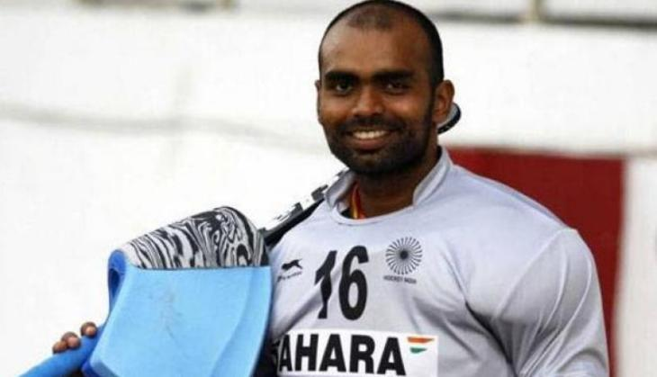 PR Sreejesh: An unbeatable wall, the person who led India Hockey Team at Olympics 2016