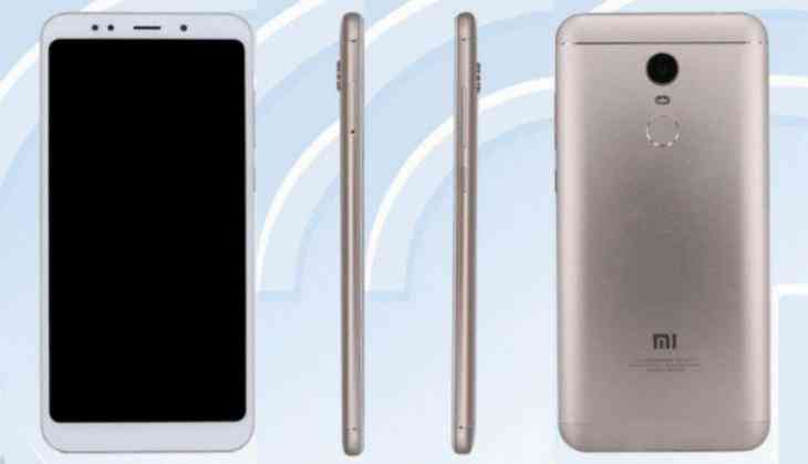 Xiaomi Redmi Note 5A Prime With 16MP Selfie Camera Available in Nepal