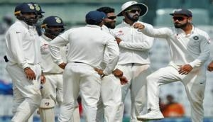 India vs Sri Lanka, 1st Test: Dinesh Chandimal win toss and elect to field first