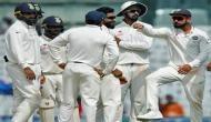 नागपुर टेस्टः टीम इंडिया ने 610/6 की पारी घोषित, श्रीलंका ने शून्य पर खोया पहला विकेट