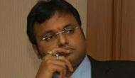 SC will hear Karti Chidambaram's plea in INX Media case