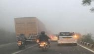 Ban on trucks in Delhi to be lifted as air quality 'improves'