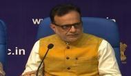 Revenue Secretary welcomes Moody's upgrade of India's rating