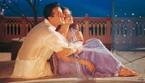 Viral Video: When Aishwarya Rai threw books on Salman Khan's head!