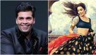 जाह्नवी की फिल्म 'धड़क' का ट्रेलर लॉन्चिंग पर लोगों के निशाने पर आए करण जौहर
