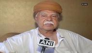 Deepika Padukone is not India's president to make orders: Lokendra Kalvi