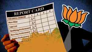After celebrating Pew's ratings, will BJP also endorse flak on communalism?
