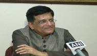 Piyush Goyal credits PM Modi's 'good governance' for Moody's rating