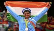 पीवी सिंधु ने कमाई के मामले में रचा इतिहास, बनीं दुनिया की 7वीं सबसे बड़ी महिला एथलीट