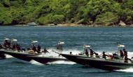 Sri Lankan Navy arrests 10 Tamil Nadu fishermen