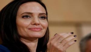 Angelina Jolie is inspiring: Elle Fanning