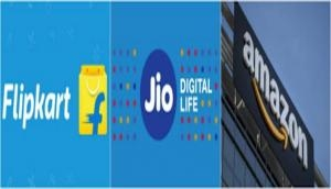 Flipkart, Snapdeal, and Amazon vs Kirana store: Once again Reliance Jio owned by Mukesh Ambani is betting big on Bharat