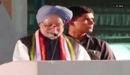 Manmohan Singh corners Centre over GST