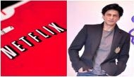 Netflix, Shah Rukh Khan partner for spy thriller 'Bard of Blood'