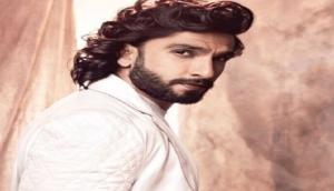 Ranveer Singh compares Khilji with Batman's 'Joker' and 'Alex DeLarge', gets brutally trolled