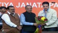 सुपरहिट फिल्म 'आशिकी' फेम एक्टर भाजपा की तरफ से करेंगे राजनीति