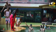 Bigg Boss 11 November 17 Highlights: Housemates jump into the pool, Bandgi becomes the captain; 5 Catch points of last night's episode