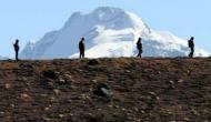 तिब्बत सीमा पर चीन के साथ बढ़ा तनाव, भारत में बढ़ाई सैनिकों की तैनाती