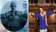 Did you know: Salman Khan's Prem Ratan Dhan Payo has a connection with Game of Thrones