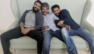 SS Rajamouli announces his next film after Baahubali 2, it's not Mahesh Babu's film?