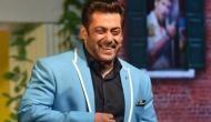 What! 'Dus Ka Dum' host Salman Khan says, 'I am not a superstar because of my films'