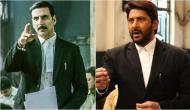 Jolly vs Jolly: It's Akshay Kumar vs Arshard Warsi in Jolly LLB 3