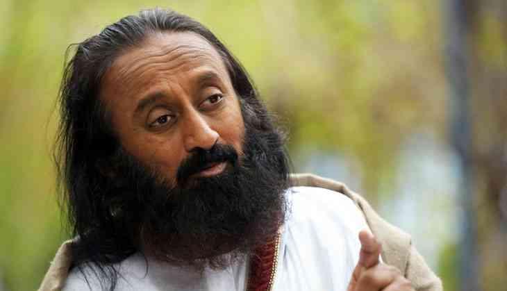Ayodhya dispute: Mahant Gyan Das questions Sri Sri locus standi